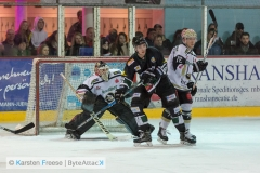 Crocodiles Hamburg : TecArt Black Dragons (2:3)